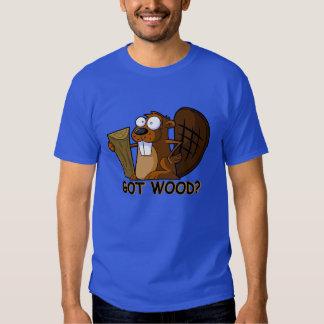Funny,rude beaver shirt