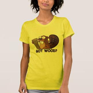 Funny,rude beaver T-Shirt