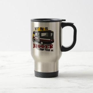 Funny RV Travel Mug