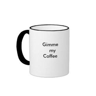 funny saying cat coffee mug