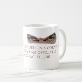 Funny Sayings Designs Classic White Mug