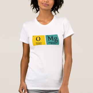 Funny Sayings GEEK OMG T-shirts