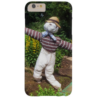Funny scarecrow barely there iPhone 6 plus case