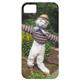 Funny scarecrow case for the iPhone 5