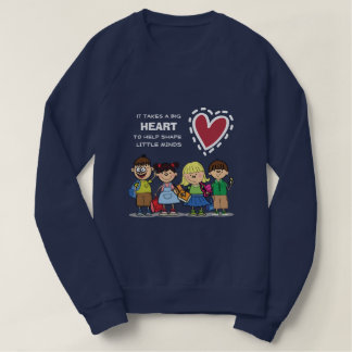 Funny School Kids design  Sweatshirts for Teachers