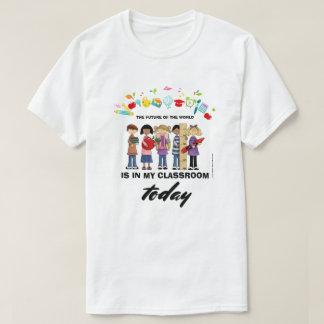 Funny School Kids design T-Shirts for Teachers