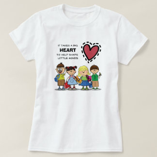 Funny School Kids T-Shirts for Teachers