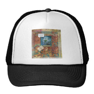 Funny Shakespeare insult quote Mesh Hats