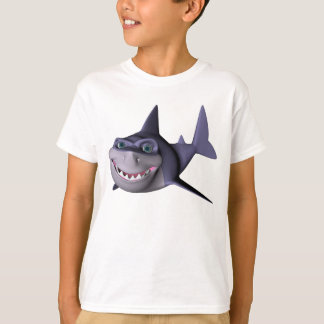 Funny Shark #1 T-Shirt