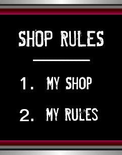 Funny House Rules Posters & Photo Prints | Zazzle AU