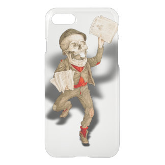 Funny Skeleton iPhone 7 Case