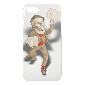 Funny Skeleton iPhone 7 Case