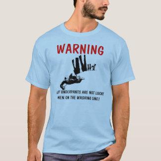 Funny sky diver T-Shirt