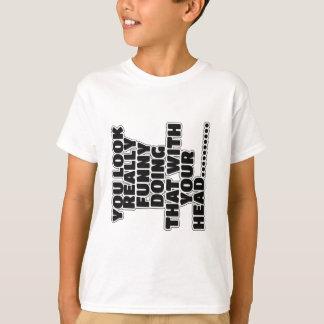 Funny slogan tshirt