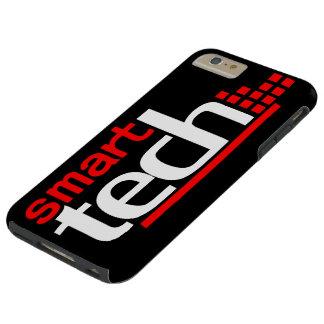Funny Smart Tech Tough iPhone 6 Plus Case