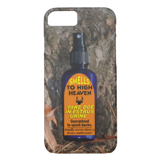 Funny Smells To High Heaven Doe In Estrus iPhone 7 Case