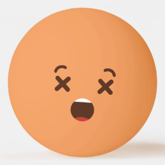 Funny Smiley Face. Emoji. Emoticon. Don't Hit Me!