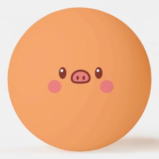 Funny Smiley Face. Emoji. Emoticon. Mr Porky!