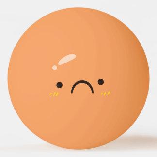 Funny Smiley Face. Emoji. Emoticon. Sad Smiley.