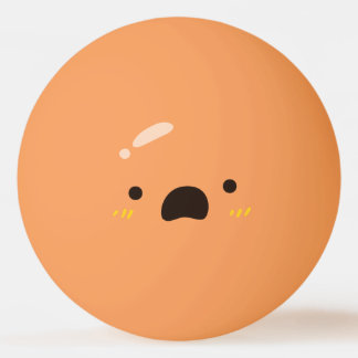 Funny Smiley Face. Emoji Emoticon. Worried Smiley.