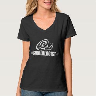 Funny Snail T-Shirt
