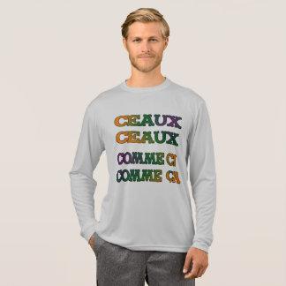 Funny - So So Long Sleeved T-Shirt