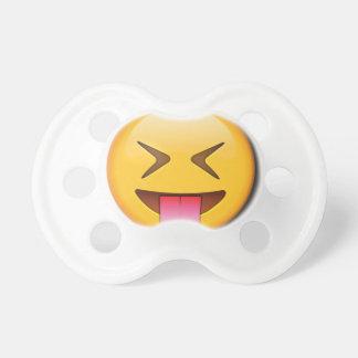Funny Social Emoji Dummy