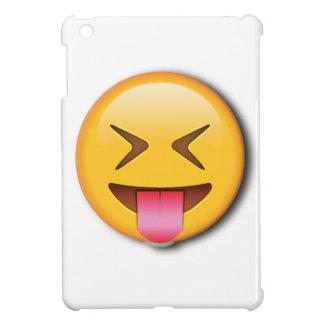 Funny Social Emoji iPad Mini Covers