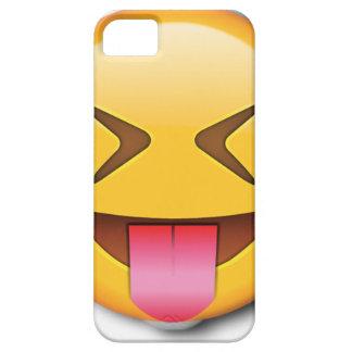 Funny Social Emoji iPhone 5 Cover