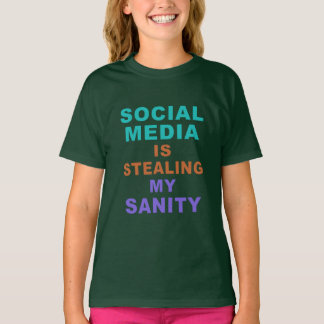 "Funny ""Social Media"" shirts & jackets"