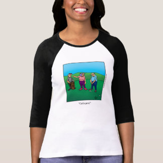"Funny ""Spectickles"" Golf Shirt"
