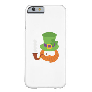 Funny St. Patrick's Day for Kids Boy Barely There iPhone 6 Case