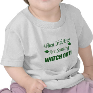 Funny St. Patrick's Day Gift Shirts