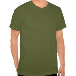 Funny St Patricks Day Shamrock Shirt