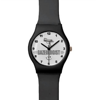 Funny Star Gazing Watch