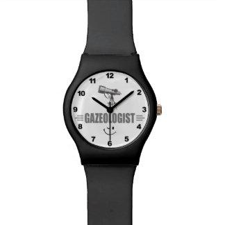 Funny Star Gazing Wristwatch