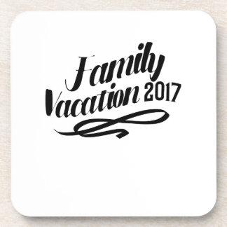Funny Summer Vacation  Family Vacation 2017 Coaster