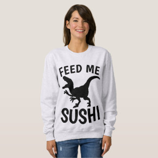 Funny SUSHI Lover T-shirts & Sweatshirts