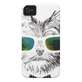 Funny Swag Dog Puppy iPhone 4 Cover