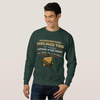 Funny Sweat shirt for Men