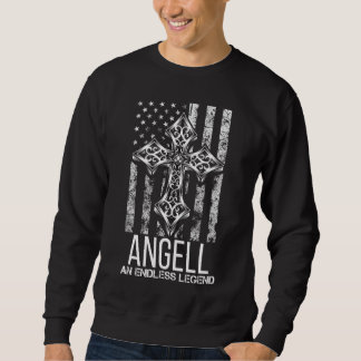 Funny T-Shirt For ANGELL