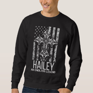 Funny T-Shirt For HAILEY