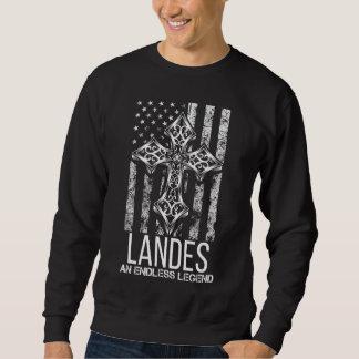 Funny T-Shirt For LANDES