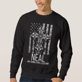 Funny T-Shirt For NEAL
