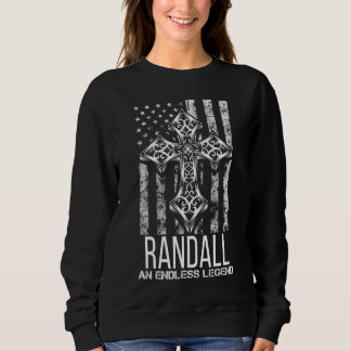 Funny T-Shirt For RANDALL