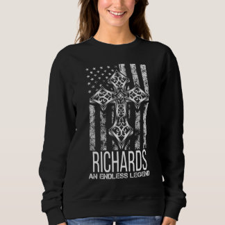 Funny T-Shirt For RICHARDS