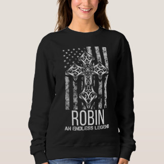 Funny T-Shirt For ROBIN