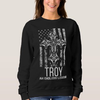 Funny T-Shirt For TROY
