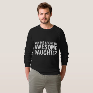 Funny T-SHIRTS for DAD, from Daughter