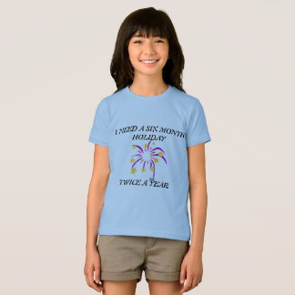 Funny T shirts for Girls